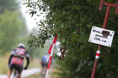 Trek MTB Maraton Krakatit