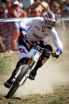 Greg Minnaar