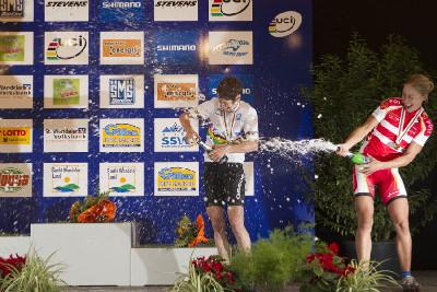 Mistrovství světa v MTB Maratonu 2010
