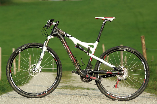 Gary Fisher SuperFly 100