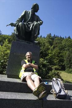 Michal Prokop, ředitel karlovarského závodu