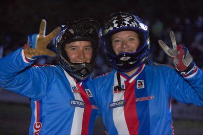 Mistrovství světa 4X 2010