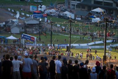 Světový pohár 4X Windham