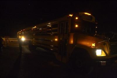 Školní bus