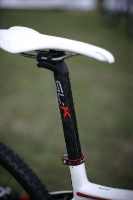 Nový XC HT 4Ever 2011