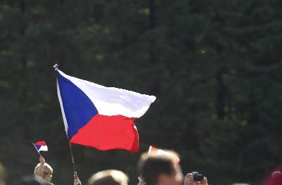 - našli se i čeští fanoušci...