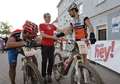 Specialized Rallye Sudety 2010