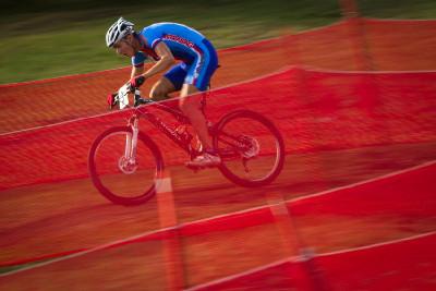 Mistrovství světa MTB XC 2010 - Mont Sainte Anne