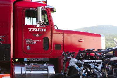 Trek World Racing