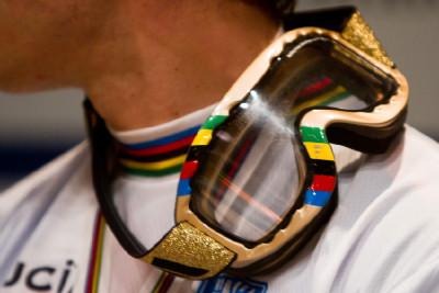 nové brýle Tomáše Slavíka