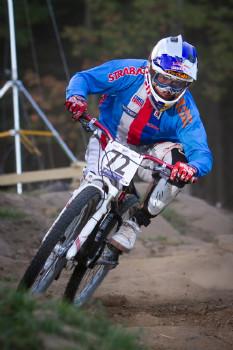Michal Maroši