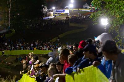 Mistrovství světa 4X 2010 - Mont Sainte Anne /CAN/