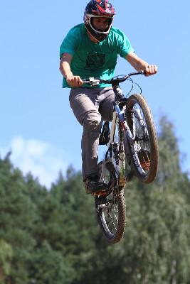Úterský slopestyle 2010