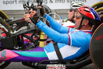 Evropský pohár handicapovaných cyklistů