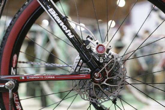 Bianchi 2011