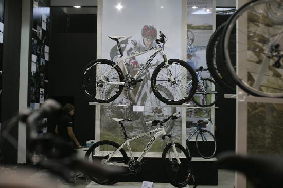 novinky z Eurobiku 2010