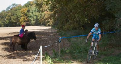 Jabkenický cyklokros 2010
