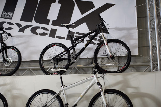 Nox 2011 obrazem