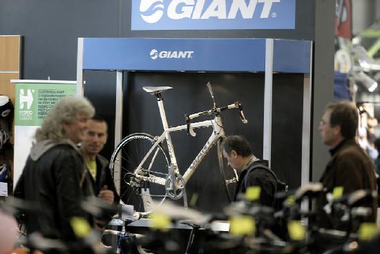 Giant ukázal jen pár kol, o to byla ale zajímavější