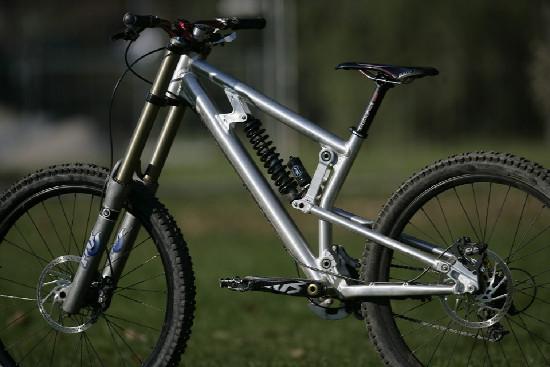 nový prototyp RB