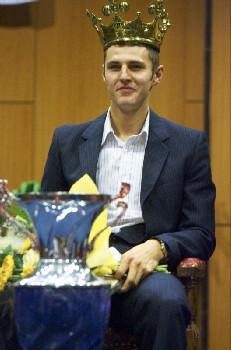 Jaroslav Kulhavý