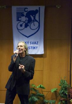Víťa Vávra, muž s citrónovou šťávou :-)