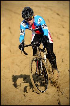 Světový pohár cyklokros - Koksijde /BEL/ - 27.11. 2010