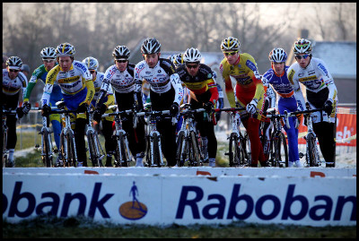 Superprestige - Gieten /BEL/ - 28.11. 2010