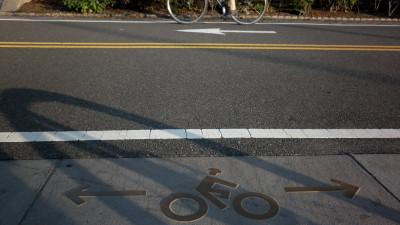 Fotogalerie - New York na kole