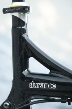 Maverick Durance