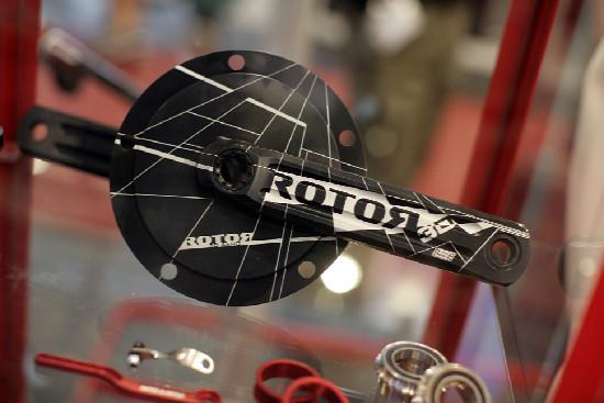 Rotor Bike 2011