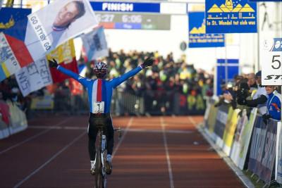 Mistrovství světa v cyklokrosu 2011