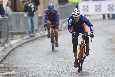 Mistrovství ČR v cyklokrosu 2010 - Masters