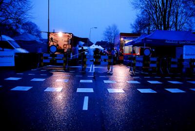 Fotogalerie: SP v cyklokrosu - Hoogerheide 2011