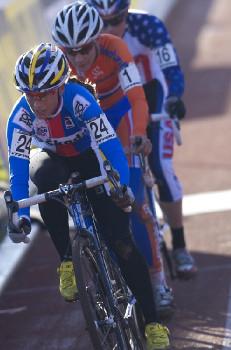 Mistrovství světa v cyklokrosu žen 2011