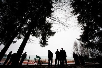 Mistrovství ČR v cyklokrosu 2010