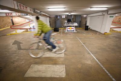 Garage Race 2011