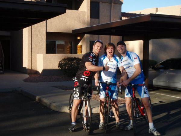 BMX camp - Phoenix 2011