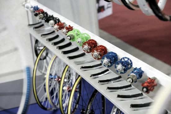 For Bikes 2011 - Remerx