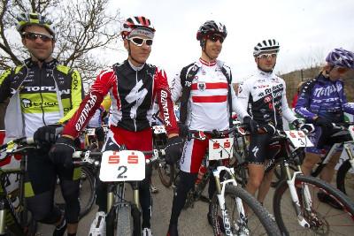 First lane Langenlois 2011