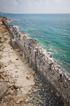 Pobřežní XC v Limassolu