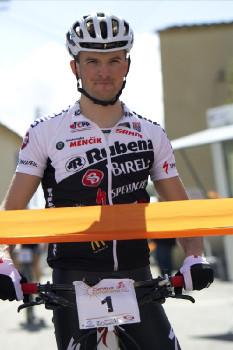 Jan Škarnitzl s jedničkou připraven na start sezony se dvěma jedničkami