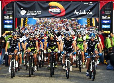 Prvních etap se zúčastnili i Jose Antonio Hermida a Ralph Näf
