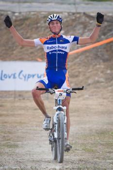 Henk Jaap Moorlag jasně vítězí