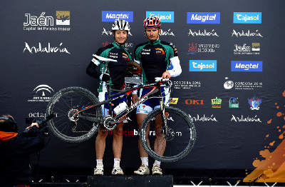 Andalucía Bike Race 2011