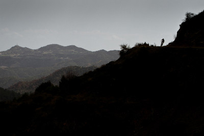 Macheras mountains