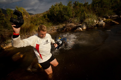 ABSA Cape Epic 2011