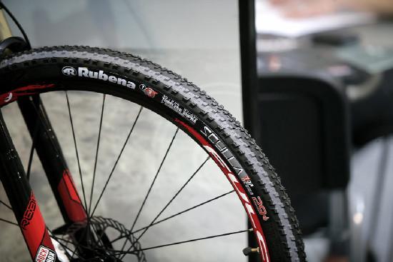 For Bikes 2011- novinka od Rubeny