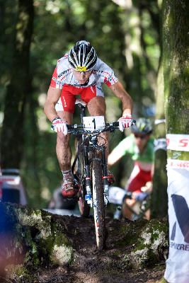 Nino Schurter