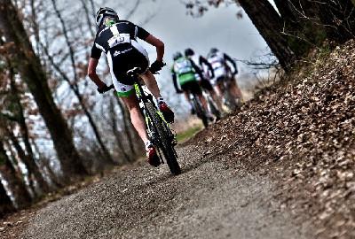 Pavlína má prý nejhezčí zadek ze všech bikerek.....